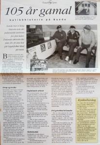 Kvinnheringen 3. juli 1995