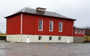 Ungdomshuset Dalheim (1938)