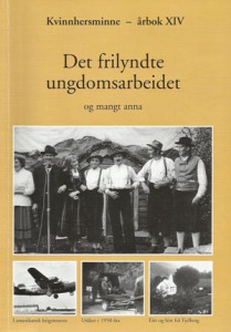Kvinnhersminne XIV - 2009