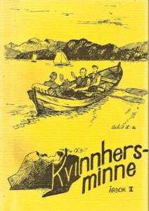 Kvinnhersminne - Årbok 3 - 1986