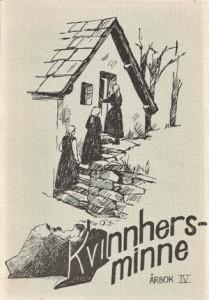Kvinnhersminne - Årbok 4 - 1988