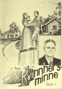 Kvinnhersminne V - 1990