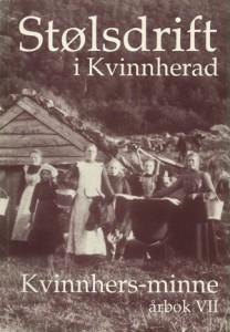 Kvinnhersminne VII - Stølsdrift i Kvinnherad